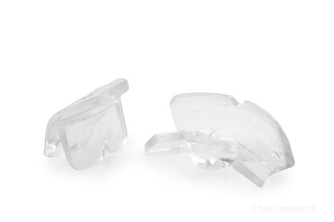 FOS Schiene von Orthotixx Dental